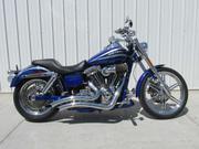 2008 - Harley-davidson CVO Dyna