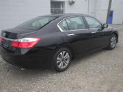 1 want to sell my 2014 Honda Accord LX