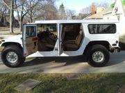 1997 Hummer H1 Wagon