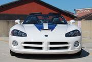 2005 Dodge Viper 14600 miles