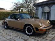 1980 Porsche 911 911 SC Targa