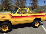 1977 Dodge Other Pickups Top Hand